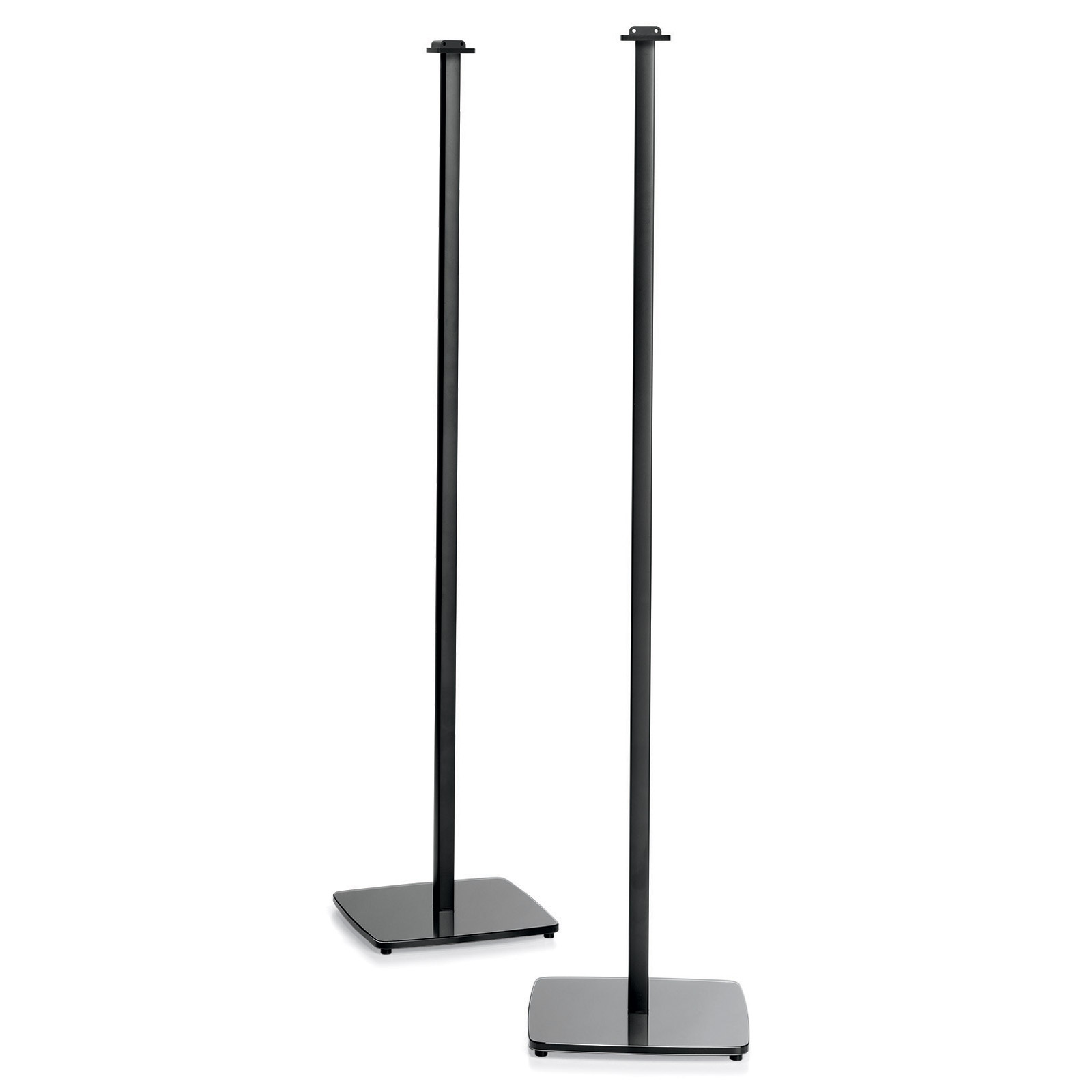Bose OmniJewel Floor Stand Black Speaker Stands Pair